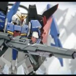June 2021 METAL ROBOT Spirits (Ka signature) Z Gundam will be on sale