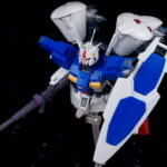 Review ROBOT Spirits Gundam Zephyranthes Full Burnern ver. A.N.I.M.E.