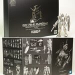 Review Gundarium Alloy Model 1/144 RX-78-2 Gundam