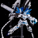 Review PB ROBOT Spirits Unicorn Gundam Perfectibility Divine