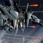NEWS: Mobile Suit Gundam Hathaway anime film