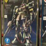 REVIEW HGUC Gundam Base Limited Zaku II 21st CENTURY REAL TYPE Ver.