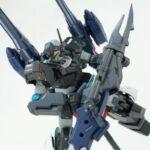 HGUC Jesta GN Launcher Custom