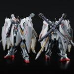 PB HGUC Crossbone Gundam X-0 Full Cloth