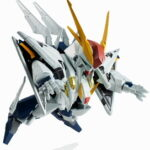 NXEDGE STYLE [MS UNIT] Ξ Gundam, released in July 2021