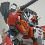 HGAC Gundam HeavyArms Custom