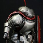 HG Grimoire Knight Custom