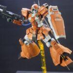 HGUC RGM-08D DO-GM ドッジム custom