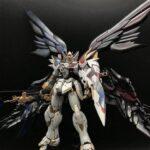 MG Wing Gundam Zero EW cos-mos custom