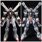 MG Crossbone Gundam X1 Ver.Ka  improved