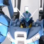 PB MG 1/100 Gundam Mk-V: video released