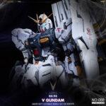 MG Nu Gundam Garage Kit