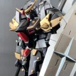 HG Musha Gundam Mk-III real type custom