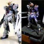 RG RX-93 Nu Gundam improved