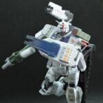 HGUC Gundam Ground Battle Type custom
