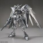 MG Gundam Base Limited Freedom Gundam Ver.2.0 Silver Coating