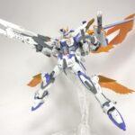 HGCE Strike Gundam Vixtea custom