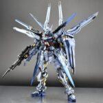 MG Astray Tsukiyomi custom