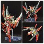 HG00 Gundam Harute custom
