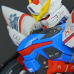 MG Blitz Gundam Strike Color custom
