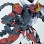 HG Gundam Anchor custom