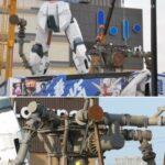 Update. Full-scale Freedom Gundam Statue in Shanghai