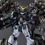 MG HeavyArms Kai EW Igel custom