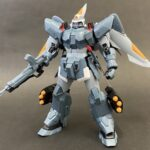 MG 1/100 Mobile Ginn Review