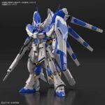 RG Hi-Nu Gundam new images