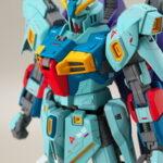 MG Re-GZ Custom