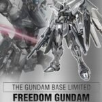 MG Freedom Silver Coating: update