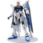 Full Mechanics 1/100 Gundam Base Limited Freedom Ver.GCP