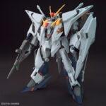 HGUC Xi Gundam: new images