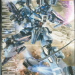 Review PB MG Gundam Mk-V