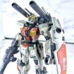 HGUC Gundam G06 Mudrock