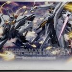 Review HGUC Xi Gundam VS Penelope Funnel Missile Effect Set