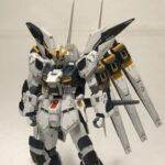 RG Nu Gundam (Maxi-Nu custom)