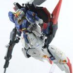 HGUC Zeta Gundam painted built