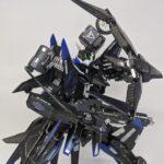 MG Gundam Kyrios custom