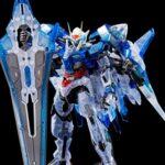 MG 00 XN Raiser Clear Color