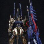 MG 1/100 Hyaku Shiki garage kit