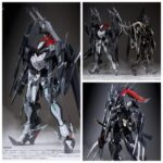 HGBD:R 1/144 Load Astray Double Rebake Revised
