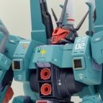 Improved HGUC Doven Wolf