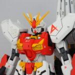HGBD:R Fake Nu Gundam custom