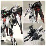 HGBD:R Jupitive Gundam Custom