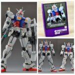 Conversion kit for PG Gundam GP01 Zephyranthes