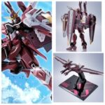 METAL ROBOT Spirits Justice Gundam