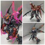 HGBD:R Gundam Astray Demon Load custom