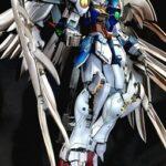 MG Wing Gundam Zero EW Ver.