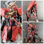 HG Real Musha Gundam custom